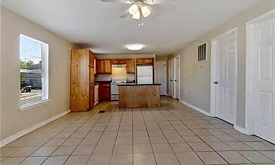 Living Room, 2440 Frenchmen St, 1