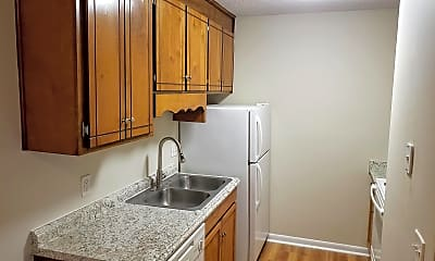 Kitchen, 101 Gunter Ln, 1