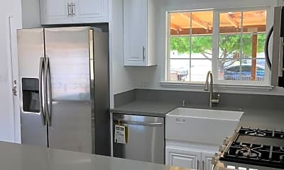 Kitchen, 2638 Gomes Dr, 2