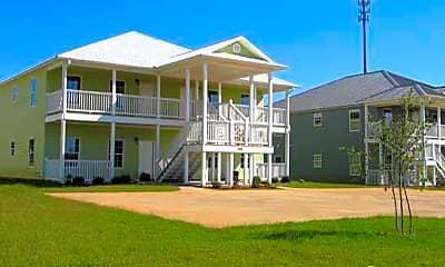 Club Villa Cottages, 1