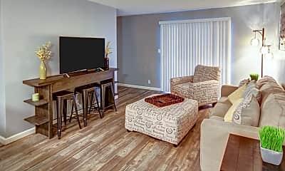 Living Room, Mesa Verde, 1