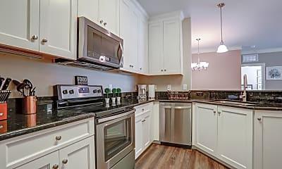 Kitchen, Greystone Summit Apartments, 1