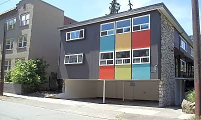 Building, 515 Bellevue Ave E, 0