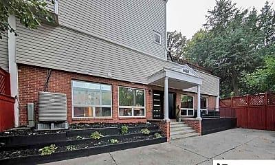 Building, 3619 Leavenworth Ct, 0