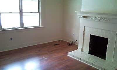Living Room, 21 Allen St, 0