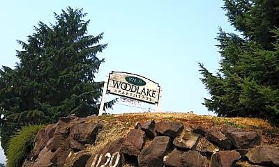 Woodlake Manor I & II, 1