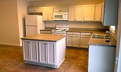 Kitchen, 321 F St NE, 1