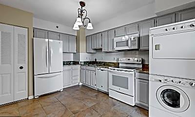 Kitchen, 3709 S George Mason Dr 1609, 0