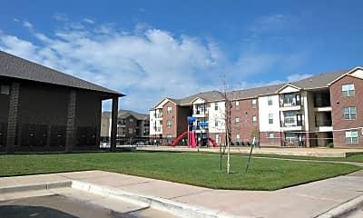 Ridgewood Apartment Homes, 2