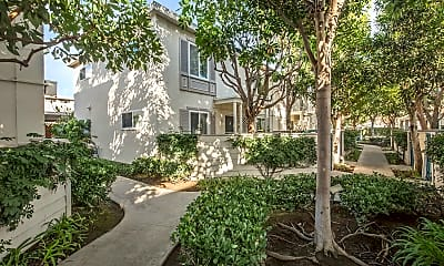 Building, Sandpointe Cove Townhomes, 1