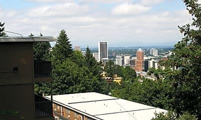 City View Apartments, 1