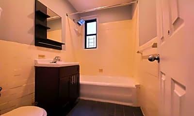 Bathroom, 31 W Mosholu Pkwy N, 2