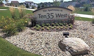 TEN35 WEST, 1