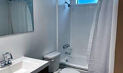 Bathroom, 6170 Reseda Blvd, 2
