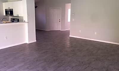 Living Room, 481 SW Talquin Lane, 1