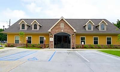 The Woodcrest Apartments, 2