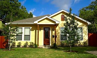 Building, 4514 Depew Ave, 1