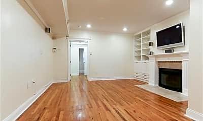 Living Room, 473 Jersey Av 101, 1