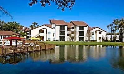 Sawgrass Apartments, 2