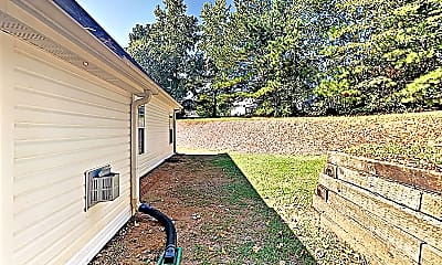 Patio / Deck, 11755 Sawgrass Ct, 2