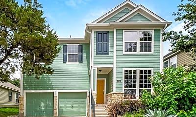 Building, 8727 Sarasota Woods, 0