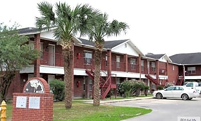 Building, 3936 Bourbon St, 0