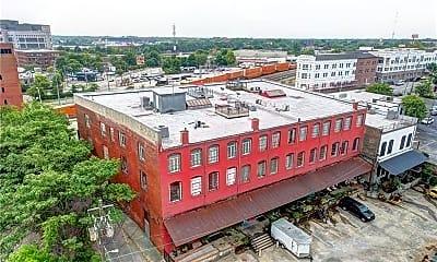 Building, 161 Mangum St SW 301, 1