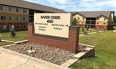 The Crest At Baker Creek, 1
