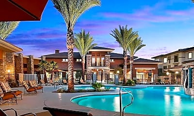 Pool, Apartments at Austin North, 0