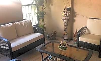 Living Room, 3671 NW 21st St, 1