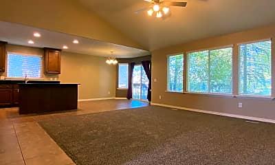Living Room, 13729 Crimson Patch Way, 1