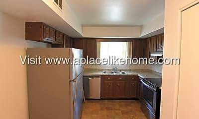 Kitchen, 1428 NW 64th Terr, 2