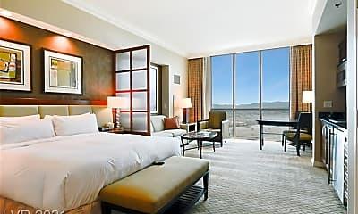 Bedroom, 125 E Harmon Ave 2916, 0