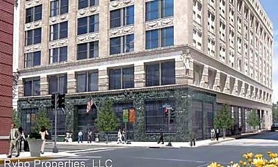 Building, 901 Washington Ave, 0