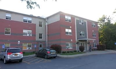 Jill Joseph Tower Senior Apartments, 0