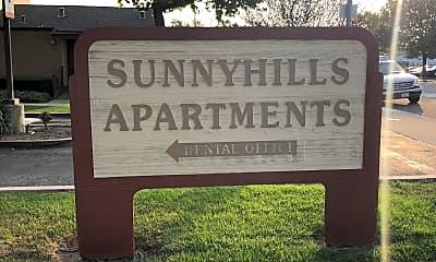 Sunnyhills, 1