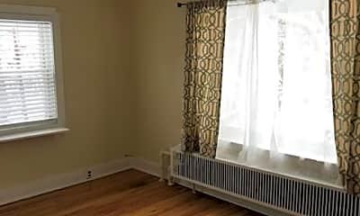 Bedroom, 1400 Marion St, 0