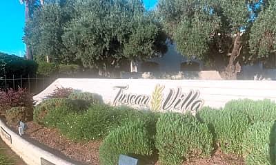 Tuscan Villa Apartments, 1