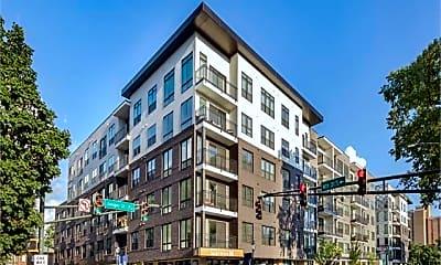 Building, 811 Juniper St NE Unit #2, 0