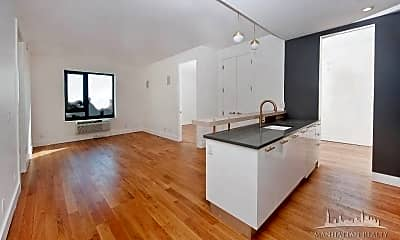 Living Room, 410 E 65th St, 0