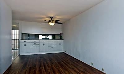 Living Room, 98-360 Koauka Loop, 1