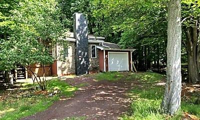 Building, 7135 Robinwood Dr, 1