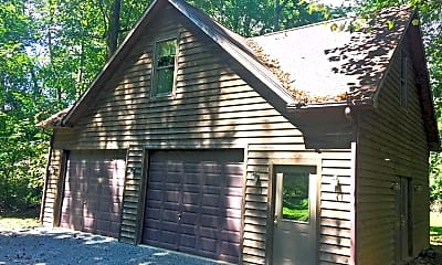 Building, 17419 Raven Rocks Rd, 0