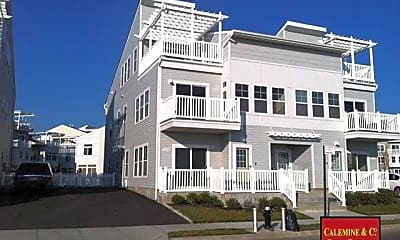 Building, 6522 Beach Front Rd, 0