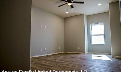 Bedroom, 1402 S H St, 2