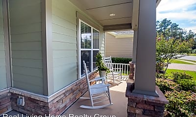 Patio / Deck, 1756 Orchard Dr, 1
