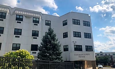 The Apartments At Germantown Senior Community, 0