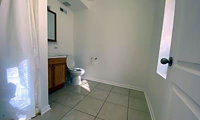 Bathroom, 4302 S Honore St, 1