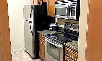 Kitchen, 210 15th St E, 2