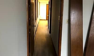 Bedroom, 1111 N George St, 2